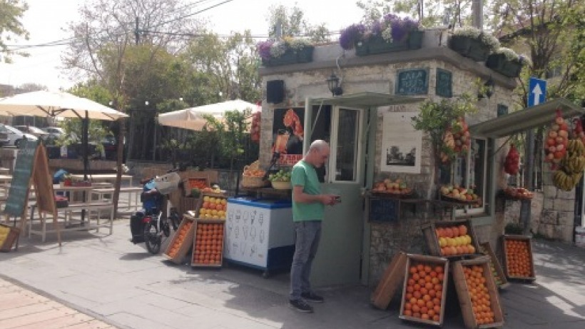 Placemaking Israel